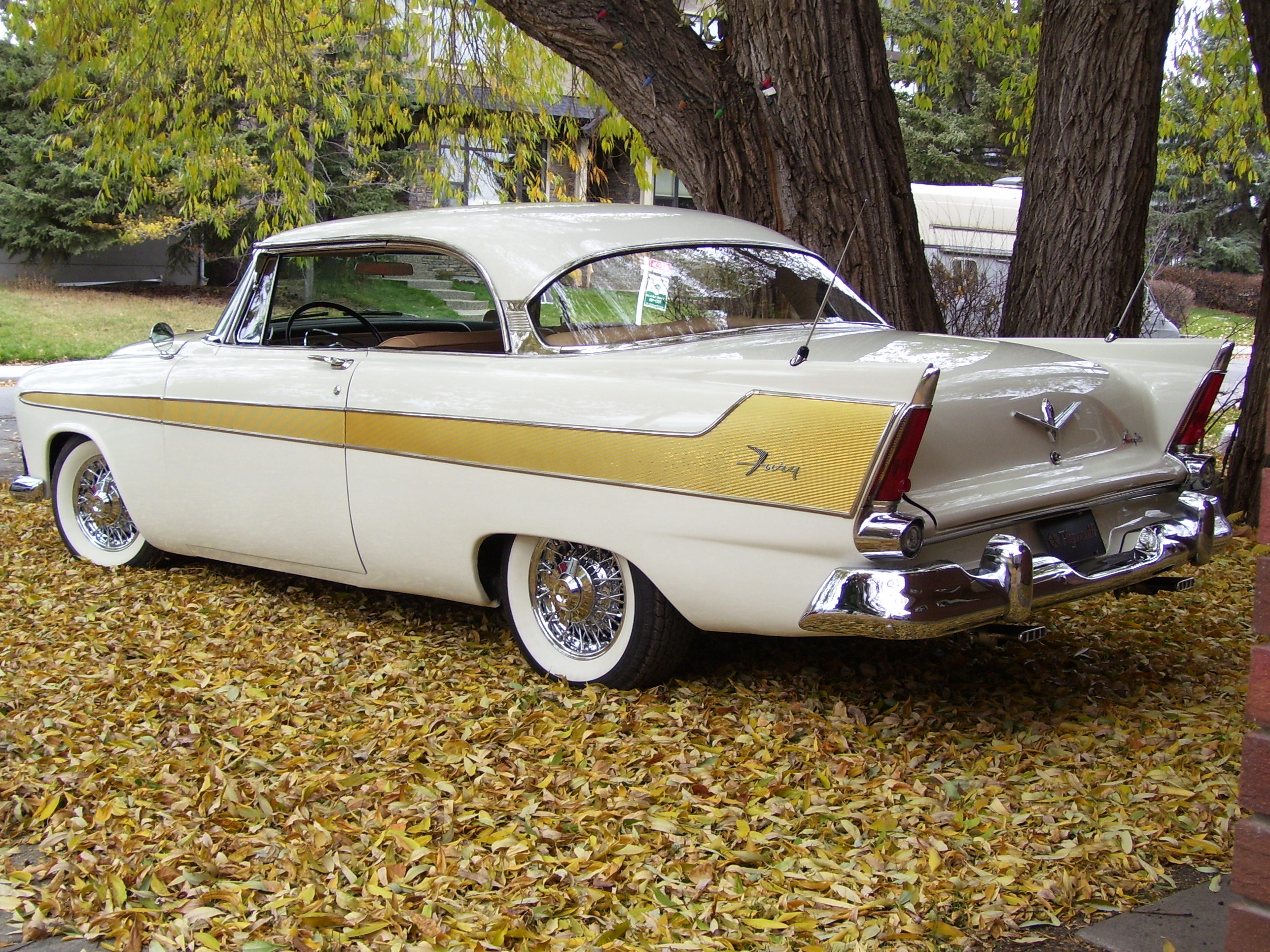 1955 To 1956 Plymouth Fury For Sale.html | Autos Post